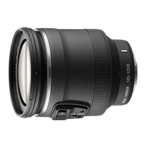 Nikon 1 NIKKOR 10-100mm f/4.5-5.6 PD-ZOOM VR