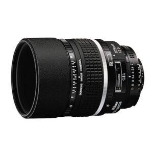 Nikon AF DC NIKKOR 105mm f/2D