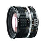 Nikon NIKKOR 20mm f/2.8 Ai-S