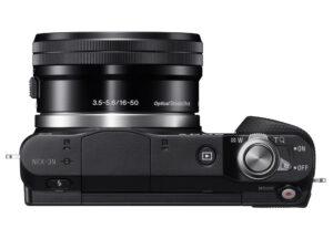 Sony SLT-A58 and NEX-3N Announced