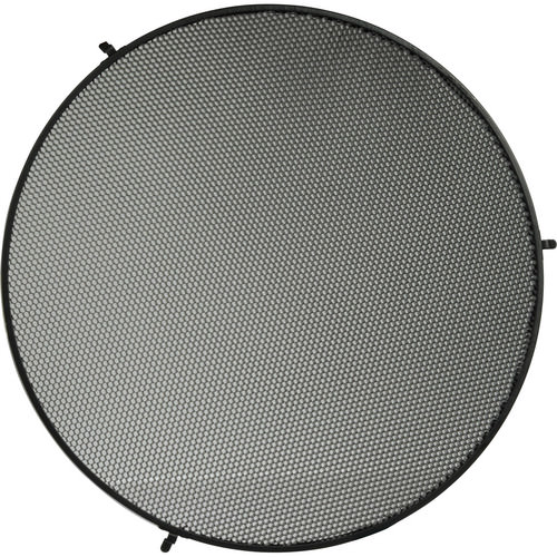 "Impact 22"" Beauty Dish Grid"