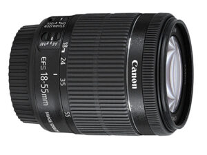 Canon 700D/Rebel T5i  and 18-55mm STM Lens Announced