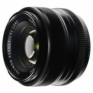 Fujifilm XF 35mm f/1.4 R