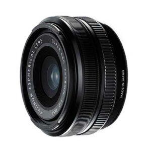 Fujifilm XF 18mm f/2 R