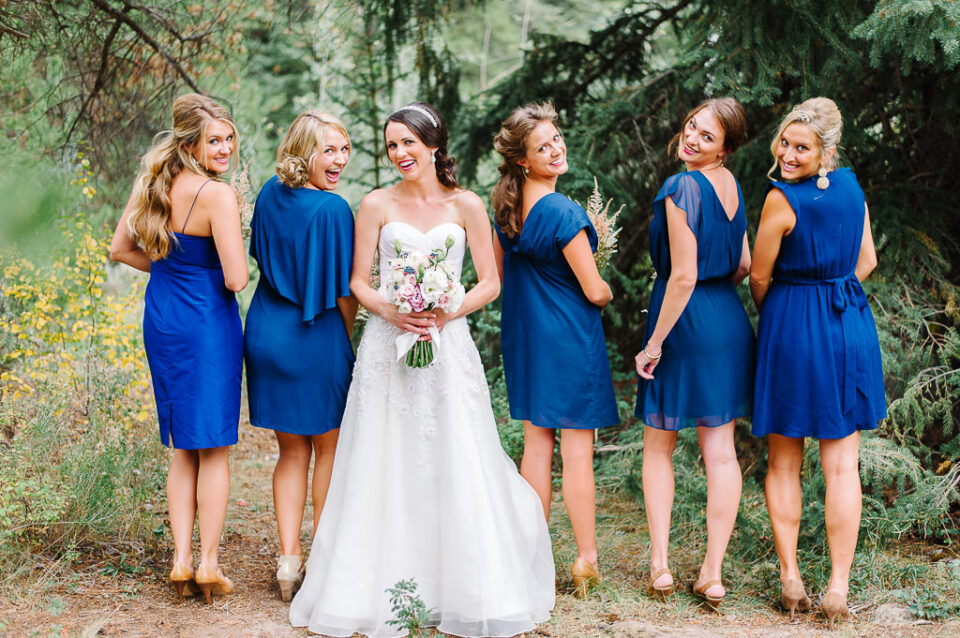 Nikon Wedding Photography