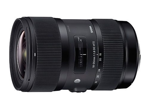 Sigma 18 35mm F 1 8 Dc Hsm Art Review