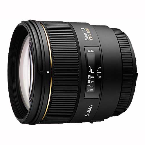 Sigma 85mm F/1.4 Dg Hsm Art a 834,98 € | Trovaprezzi.it ...