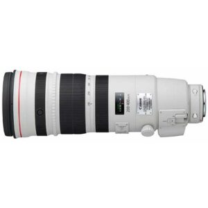 Canon EF 200-400mm f/4L IS USM Extender(Extender OFF) Tele