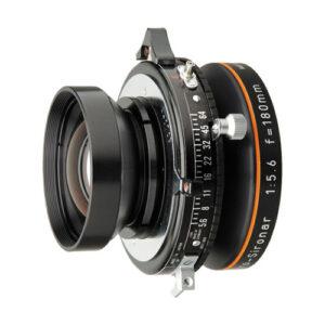 Rodenstock 180mm f/5.6 Apo-Macro-Sironar