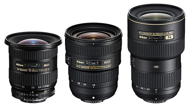 nikon 18 35mm f 3 5 4 5g review. Black Bedroom Furniture Sets. Home Design Ideas