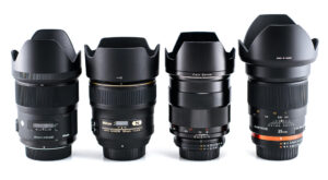 What Makes Exotic Lenses So Special?