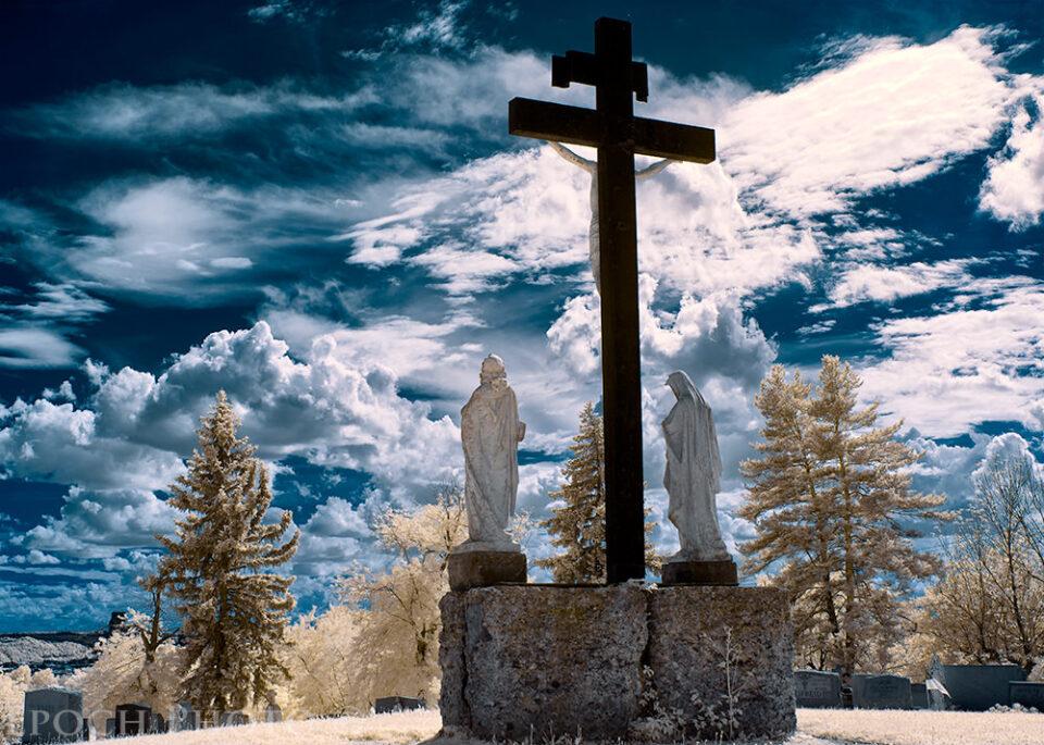 . St. Mary's Cemetery