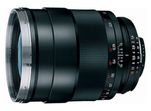 Zeiss Distagon T* 35mm f/1.4 ZF.2 Review