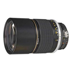 Nikon 180mm f/2.8 ED