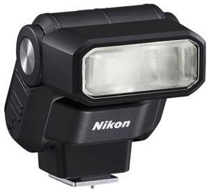 Nikon SB-300 Speedlight Announcement