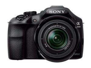 Sony Alpha NEX-5T and A3000 Announcement
