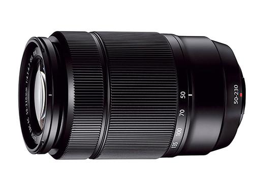 Fujinon XC 50-230mm f4.5-6.7 OIS Lens