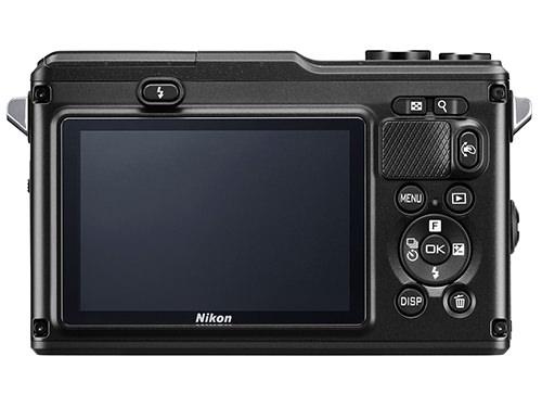 Nikon 1 AW1_back