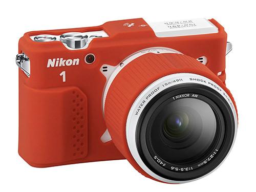 Nikon 1 AW1_case