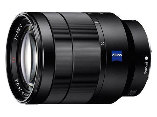 Carl Zeiss Vario-Tessar T 24-70mm F4 ZA OSS Lens