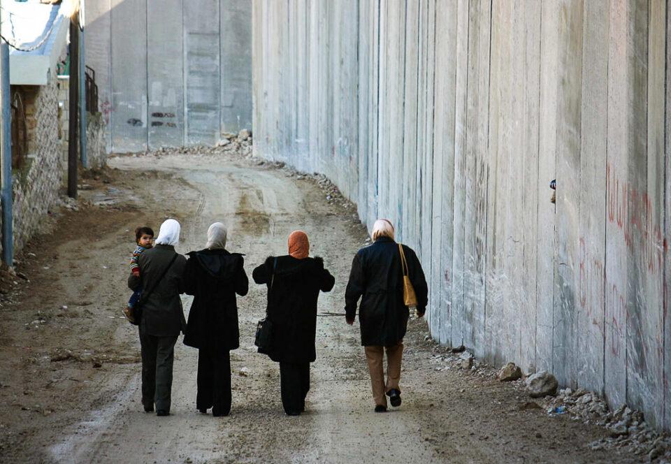 Documenting Palestine in Photographs - © Gary Fields (1)