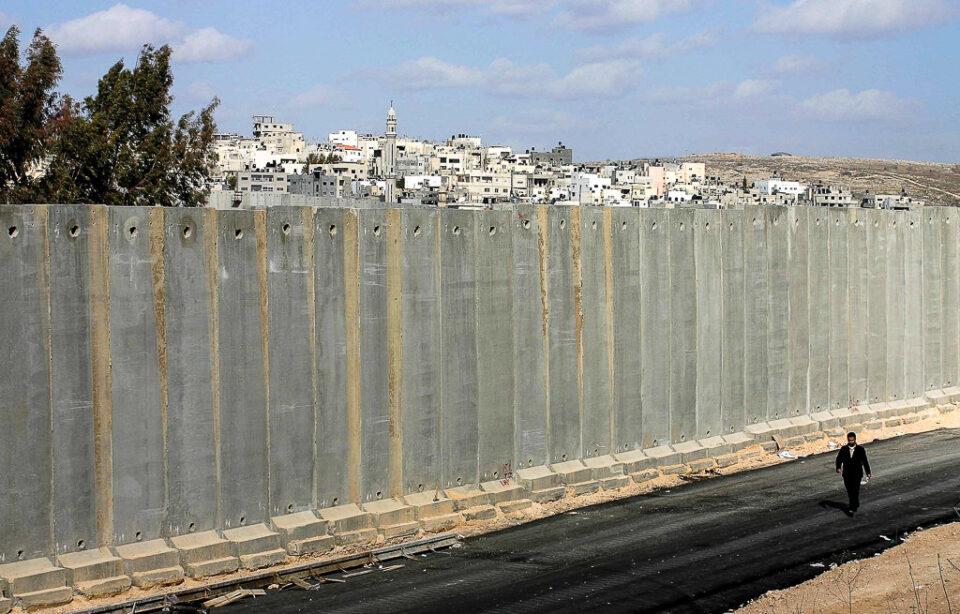 Documenting Palestine in Photographs - © Gary Fields (13)