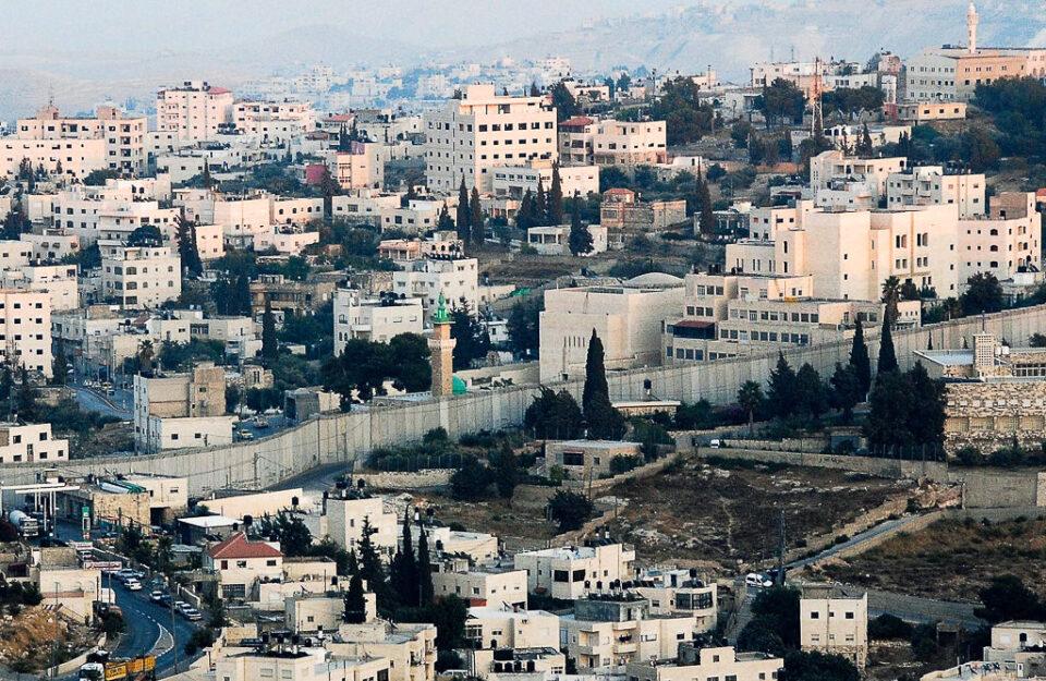 Documenting Palestine in Photographs - © Gary Fields (16)