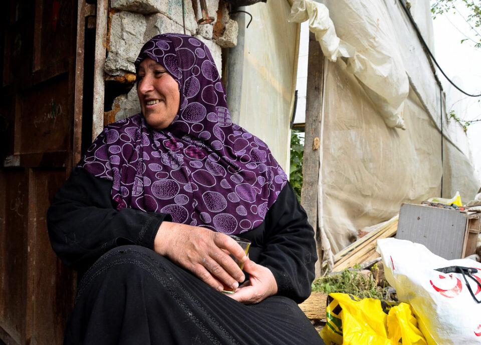 Documenting Palestine in Photographs - © Gary Fields (17)