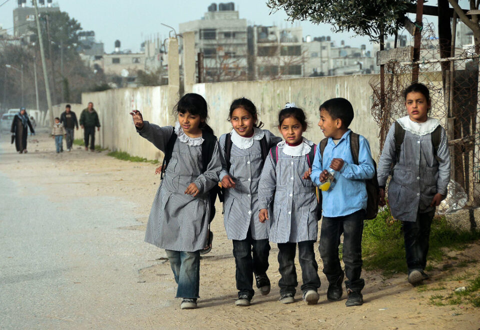 Documenting Palestine in Photographs - © Gary Fields (18)