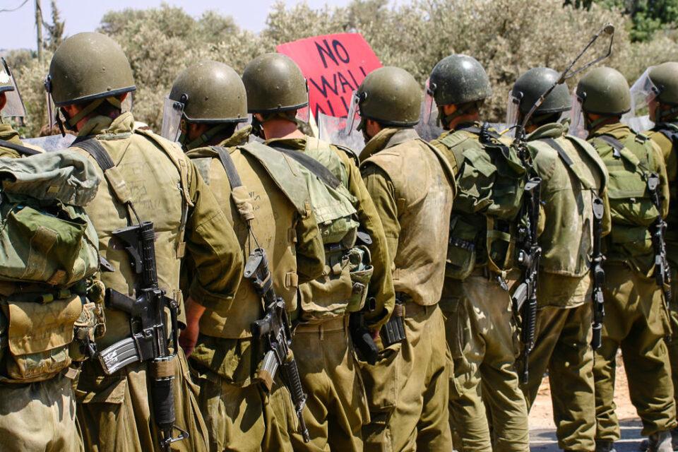 Documenting Palestine in Photographs © Gary Fields 20