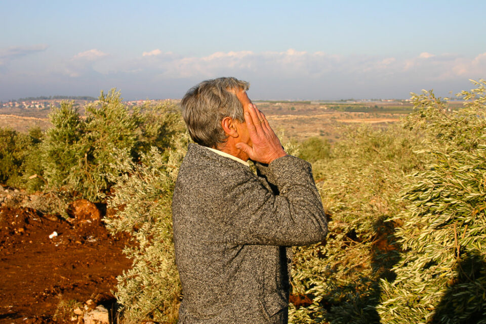 Documenting Palestine in Photographs © Gary Fields 21