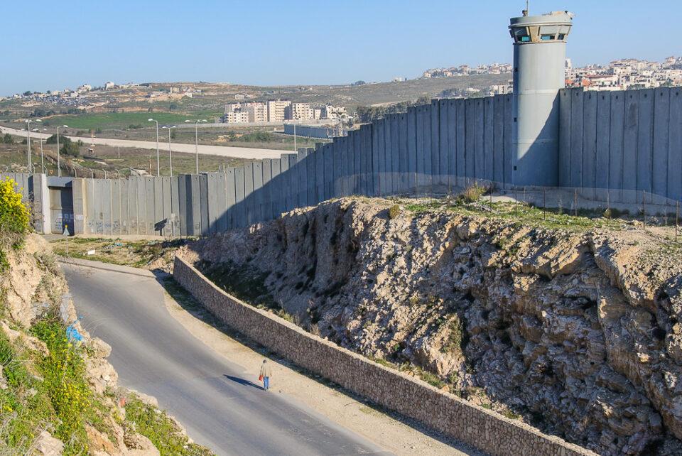 Documenting Palestine in Photographs © Gary Fields 22