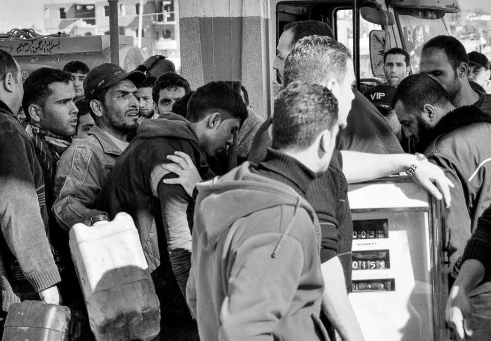 Documenting Palestine in Photographs - © Gary Fields (6)