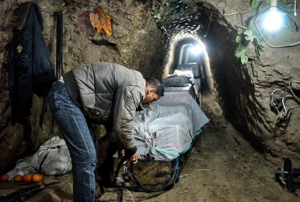 Documenting Palestine in Photographs - © Gary Fields (7)