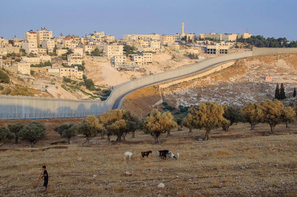 Documenting Palestine in Photographs © Gary Fields 9