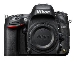 Nikon Refurbished Camera Deals