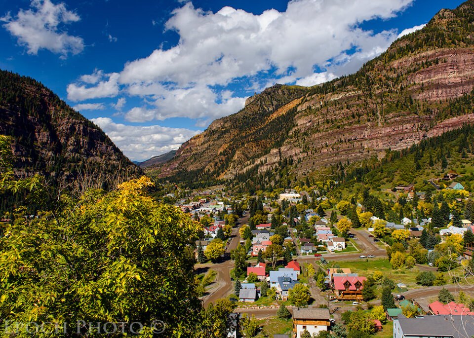 Ouray