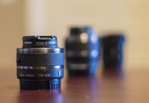 Nikon D800 50mm DoF f/1.8