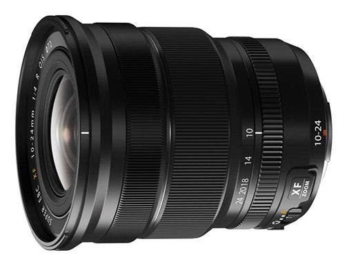 Fujinon XF 10-24mm f4 R OIS Lens