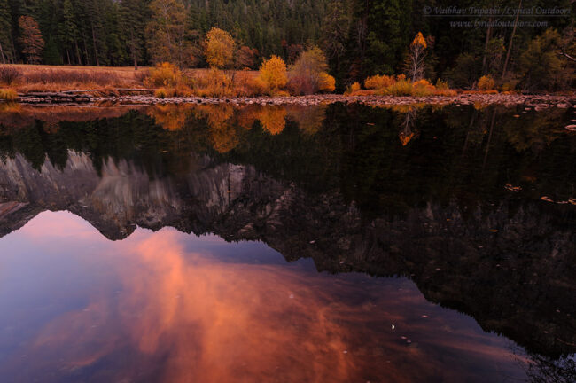 Yosemite in Autumn (3)