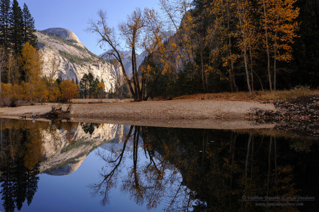 Yosemite in Autumn (6)