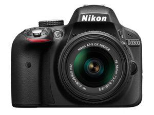 Nikon D3300 Announcement