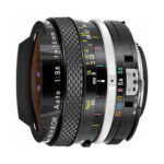 Nikon NIKKOR 16mm f/3.5 Fisheye