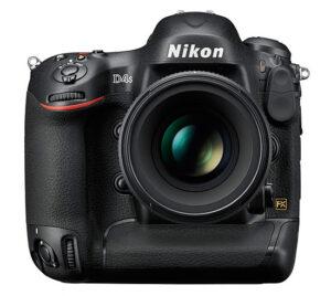 Nikon D4s DSLR Announcement