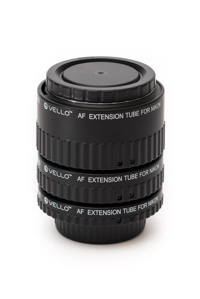 Vello Auto Extension Tube for Nikon