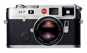 Leica M7 Review