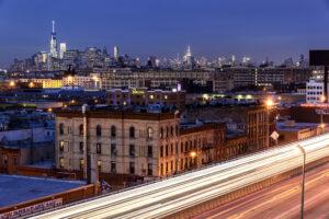 Case Study: Shooting NYC Skyline