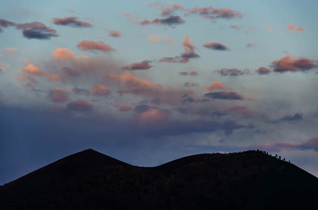Verm-puffy-sunset-Sunset-Crater-0717