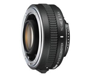 Nikon TC-14E III vs TC-14E II Performance Comparison