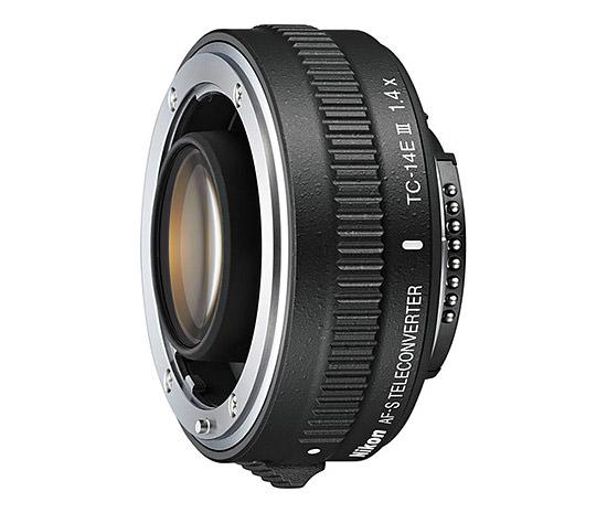 Nikon TC-14E III